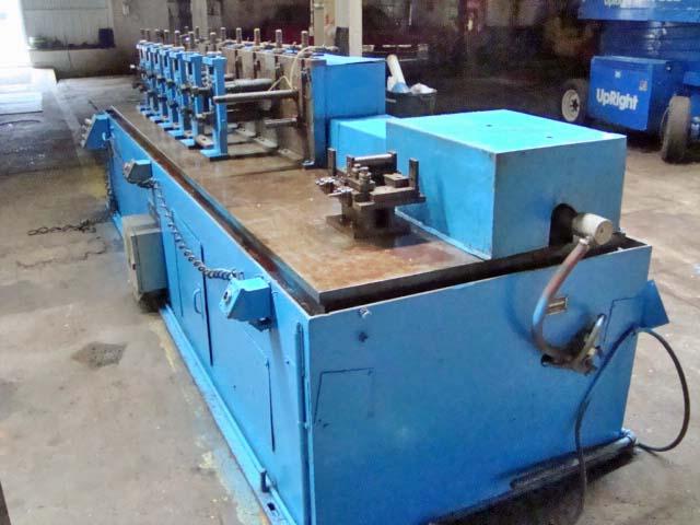 d h machine inc