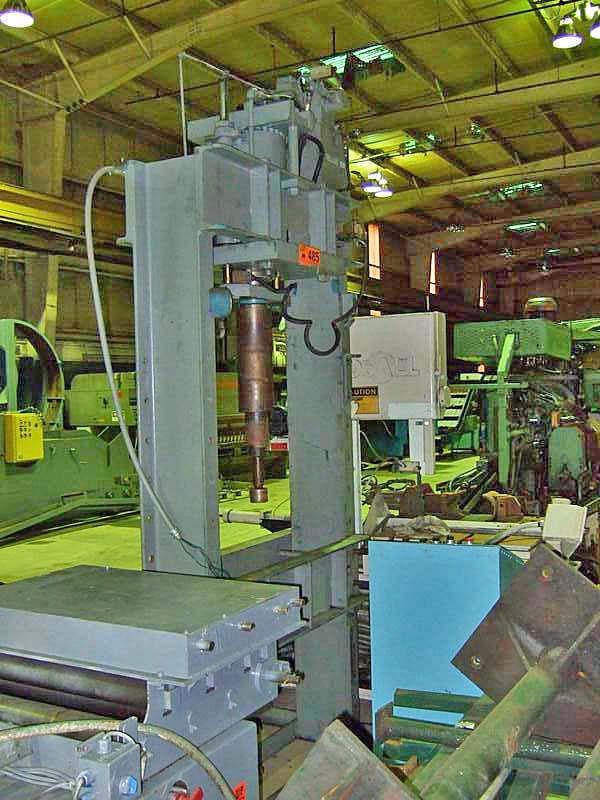 herr industry system